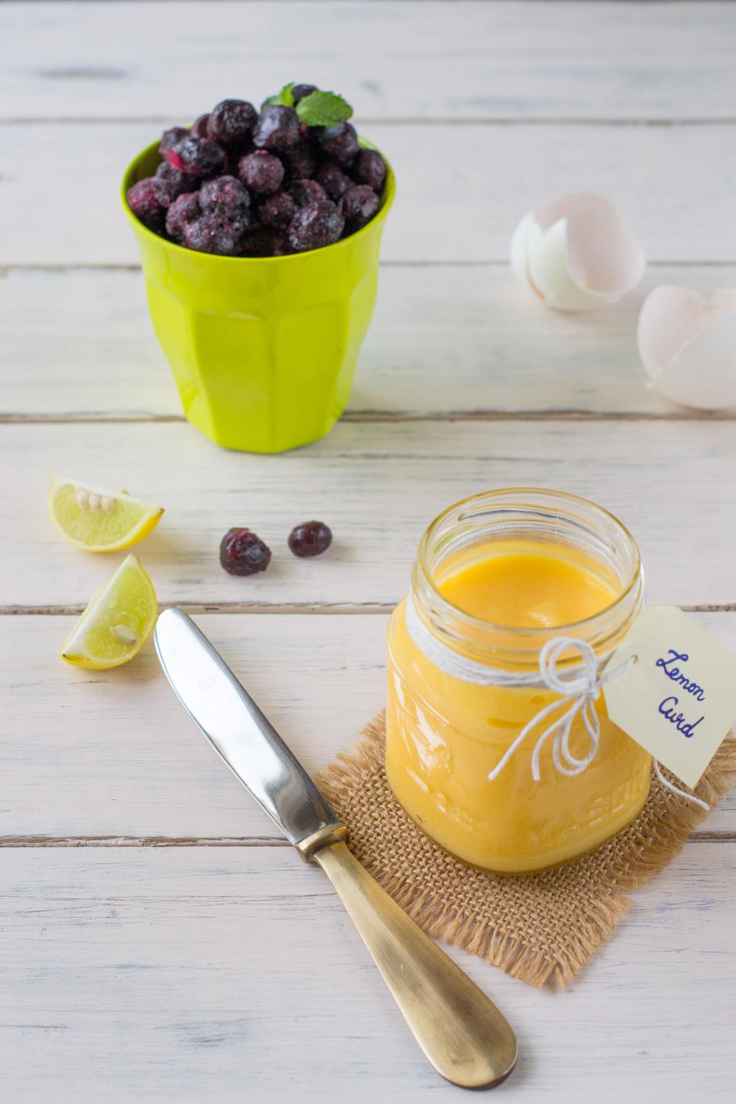 Luscious Lemon Drizzle Cake Nigella