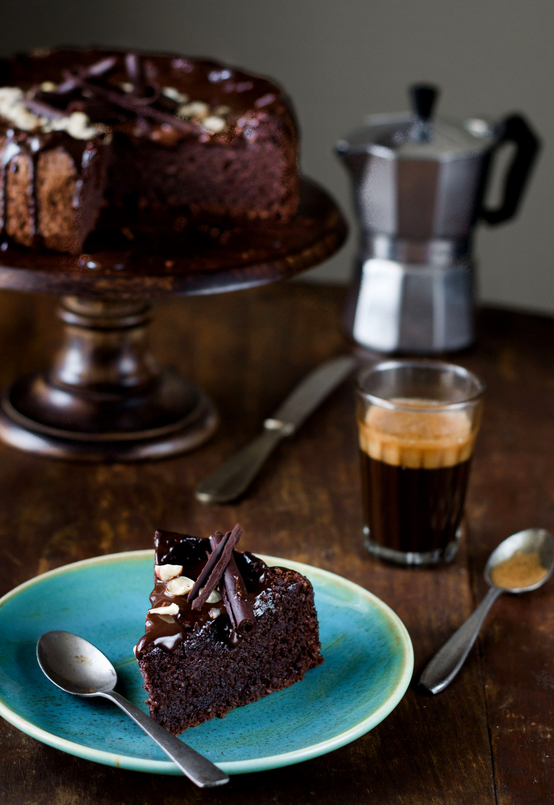 Flourless Cake Recipes Chocolate